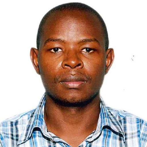 Dr Eric Ochomo
